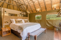 Luxurious accommodation with amazing views