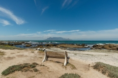 The resort is situated near the popular Blouberg Beach